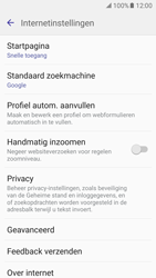 Samsung Galaxy S7 (G930) - Internet - Handmatig instellen - Stap 23