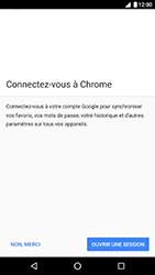 LG Nexus 5X - Android Oreo - Internet - Navigation sur Internet - Étape 4