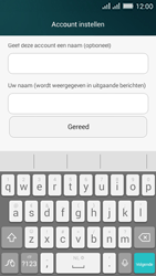 Huawei Y635 Dual SIM - E-mail - Handmatig instellen - Stap 19