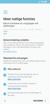 Samsung Galaxy S8 (G950) - Toestel - Toestel activeren - Stap 29