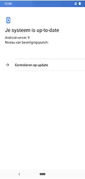 Nokia 7-1-dual-sim-ta-1095-android-pie - Software updaten - Update installeren - Stap 7