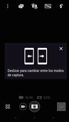 HTC One A9 - Funciones básicas - Uso de la camára - Paso 6