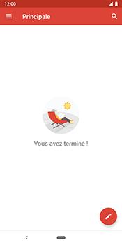 Google Pixel 3 - E-mail - 032a. Email wizard - Gmail - Étape 13
