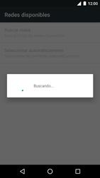 Motorola Moto G 3rd Gen. (2015) (XT1541) - Red - Seleccionar una red - Paso 7