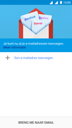 Nokia 3 (Dual SIM) - E-mail - Account instellen (IMAP met SMTP-verificatie) - Stap 5