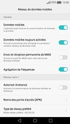 Huawei Nova - Réseau - Activer 4G/LTE - Étape 8