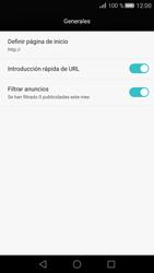 Huawei P8 - Internet - Configurar Internet - Paso 24