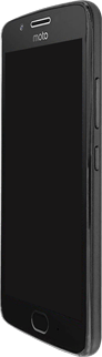 Motorola Moto G5 - MMS - Configuration manuelle - Étape 20