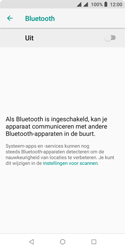 Wiko Harry 2 - Bluetooth - koppelen met ander apparaat - Stap 8