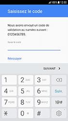 Samsung Galaxy Xcover 4 - Applications - Créer un compte - Étape 10