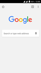 Crosscall Trekker M1 Core - Internet - Internet browsing - Step 16