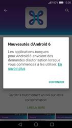 Huawei Nova - Applications - MyProximus - Étape 8
