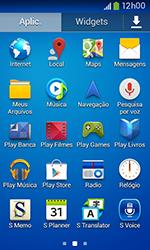 Samsung Galaxy Grand Neo - Internet (APN) - Como configurar a internet do seu aparelho (APN Nextel) - Etapa 21