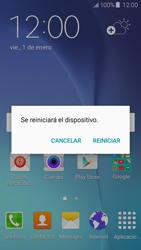 Samsung Galaxy J5 - Mensajería - Configurar el equipo para mensajes multimedia - Paso 17