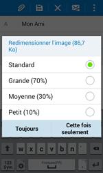 Samsung G355 Galaxy Core 2 - E-mail - envoyer un e-mail - Étape 16