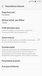 Samsung Galaxy A5 (2017) - Internet - configuration manuelle - Étape 26