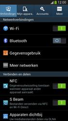 Samsung I9505 Galaxy S IV LTE - Toestel - Fabrieksinstellingen terugzetten - Stap 5