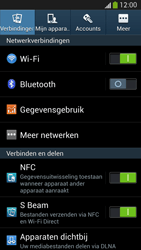 Samsung I9515 Galaxy S IV VE LTE - Toestel reset - terugzetten naar fabrieksinstellingen - Stap 4