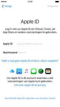 Apple iPhone 6S Plus iOS 9 - Toestel - Toestel activeren - Stap 18