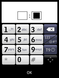 LG T385 - Premiers pas - Spécificités produits - Étape 7