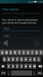 Huawei Y635 Dual SIM - Applications - Downloading applications - Step 4