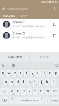 HTC HTC Desire 825 - E-mail - e-mail versturen - Stap 5