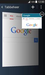 Samsung J100H Galaxy J1 - Internet - hoe te internetten - Stap 10
