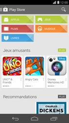 Huawei Ascend P7 - Applications - Télécharger des applications - Étape 20