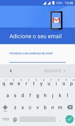 """Alcatel Pixi 4 (4"""") - Email - Configurar a conta de Email -  9"""