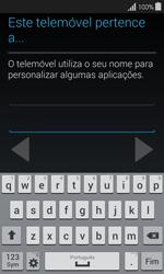 Samsung Galaxy Ace 4 - Primeiros passos - Como ligar o telemóvel pela primeira vez -  14