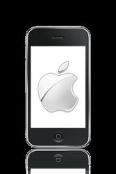 Apple iPhone 3G S - Applicaties - Downloaden - Stap 1