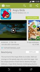 HTC Desire 610 - Applicaties - Downloaden - Stap 17