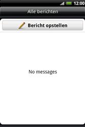 HTC A510e Wildfire S - MMS - probleem met ontvangen - Stap 9