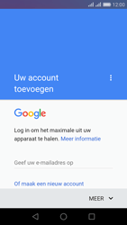 Huawei Honor 5X - E-mail - Handmatig instellen (gmail) - Stap 9