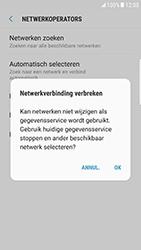 Samsung Galaxy S6 Edge - Android Nougat - Netwerk - gebruik in het buitenland - Stap 14