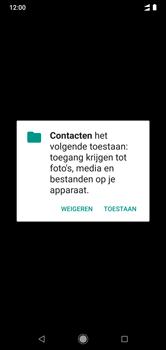 Xiaomi mi-a2-lite-dual-sim-m1805d1sg - Contacten en data - Contacten overzetten via Bluetooth - Stap 8