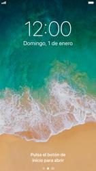 Apple iPhone 7 iOS 11 - Mensajería - Configurar el equipo para mensajes multimedia - Paso 14