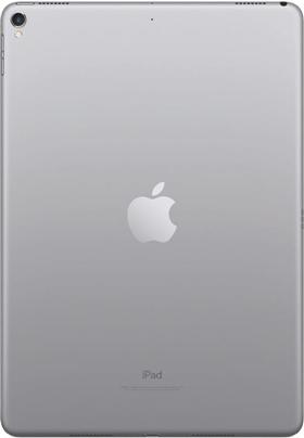 Apple ipad-pro-12-9-2nd-generation-ios-12 - Internet - Handmatig instellen - Stap 10