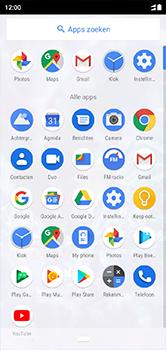 Nokia 5-1-plus-dual-sim-ta-1105-android-pie - Applicaties - Account aanmaken - Stap 3