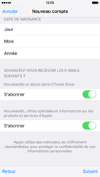 Apple iPhone 6s - Applications - Télécharger des applications - Étape 17