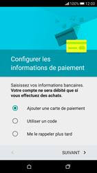 HTC Desire 626 - Applications - Télécharger des applications - Étape 17