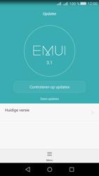 Huawei Y6 II Compact - Software updaten - Update installeren - Stap 7