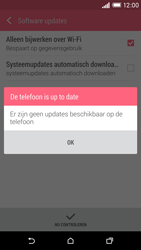 HTC Desire EYE - Software update - update installeren zonder PC - Stap 7
