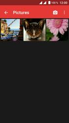 Crosscall Trekker M1 Core - Photos, vidéos, musique - Envoyer une photo via Bluetooth - Étape 5