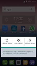 Alcatel OneTouch POP 3 (5) 3G (OT-5015X) - Internet - Handmatig instellen - Stap 30