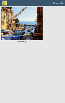 Samsung T315 Galaxy Tab 3 8-0 LTE - E-mail - envoyer un e-mail - Étape 13
