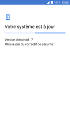 Doro 8035 - Appareil - Mise à jour logicielle - Étape 8