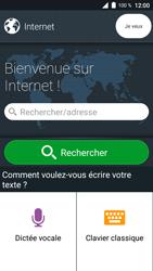 Doro 8035 - Internet - Configuration manuelle - Étape 24