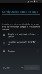 Samsung G850F Galaxy Alpha - Aplicaciones - Tienda de aplicaciones - Paso 20