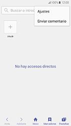 Samsung Galaxy J5 (2016) - Internet - Configurar Internet - Paso 23